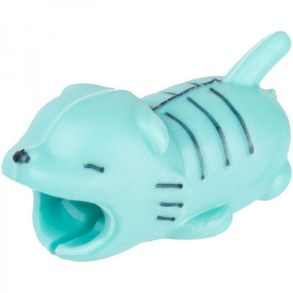 Захист USB Кабелю Bite Dog