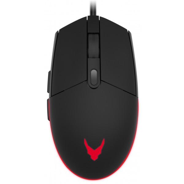 Мишка Varr Set MPX5 + Mouse Pad 295x210