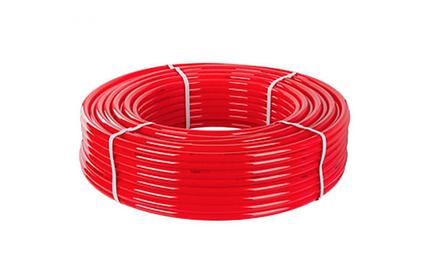 Труба Для Теплої Підлоги EuroTherm 16х2 PE-RT A-Oxy