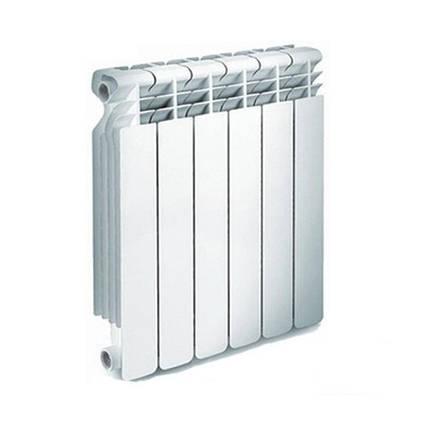 Радиатор Алюминиевый Esperado Intenso 500х80