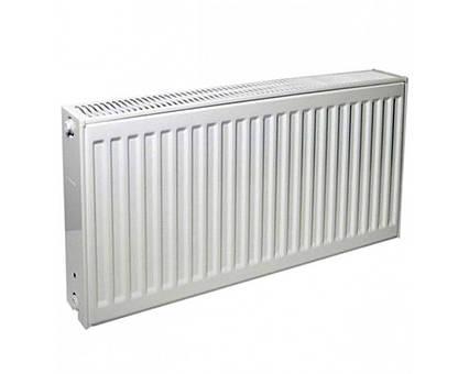 Стальной Панельный Радиатор Krakow 500x500 Боковое Подключение