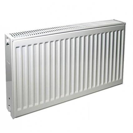 Стальной Панельный Радиатор Köller 300x600 Боковое Подключение