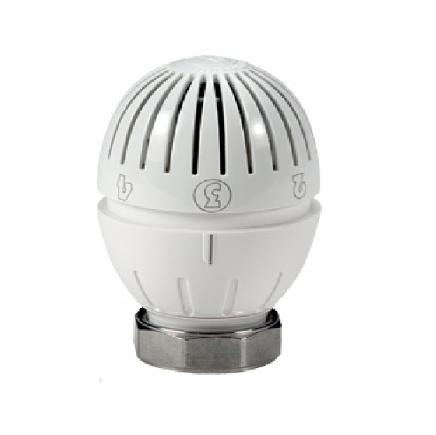 Термостатическая головка  GIACOMINI  с жидкостным датчиком  М30х1,5