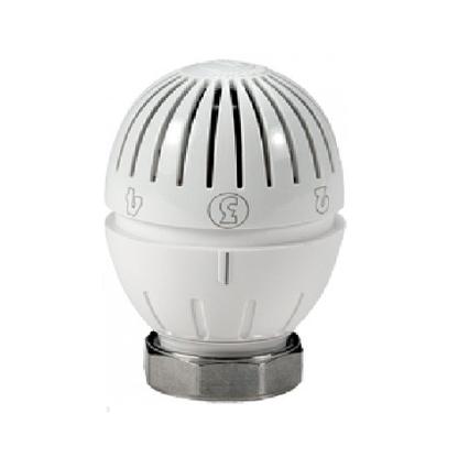 Термостатична головка GIACOMINI з рідинним датчиком М30х1,5
