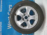 Диск R14 з шиною 185/65 Hyundai Accent с 2006 по 2010