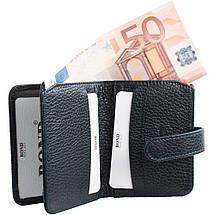 Кожаная кредитница BOND SHI551-1170, фото 3