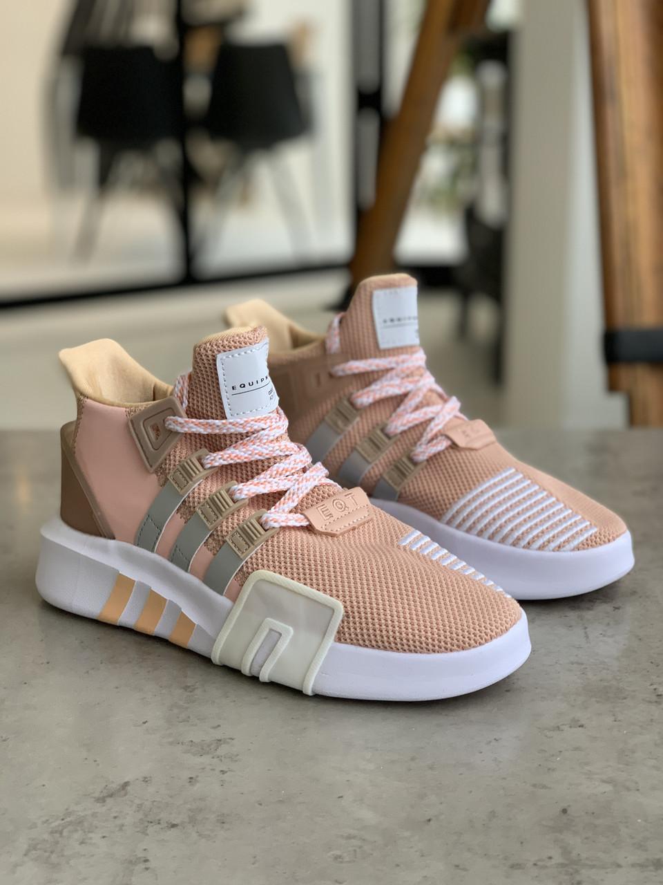 Кроссовки Adidas EQT Bask Adv Адидас Ект Баск [36,37,38,40]