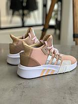Кроссовки Adidas EQT Bask Adv Адидас Ект Баск [36,37,38,40], фото 2