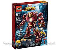 Lego Super Heroes Халкбастер: Эра Альтрона 76105