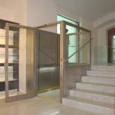 Платформа-лифт вертикальная, пр-во Австрия. Lhner Lifttechnik.