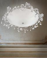 Потолочный светильник Masiero Biancarosa 6050 PL4 60