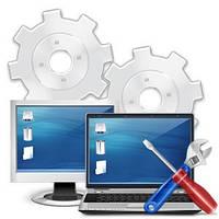 Обслуживание,ремонт компьютеров