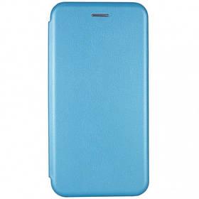 Кожаный чехол-книжка для Huawei Y5P Eur Ver