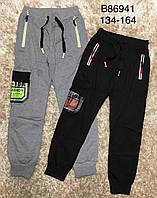 Спортивные брюки для мальчиков Grace, 134-164 рр. Артикул: B86941 , фото 1