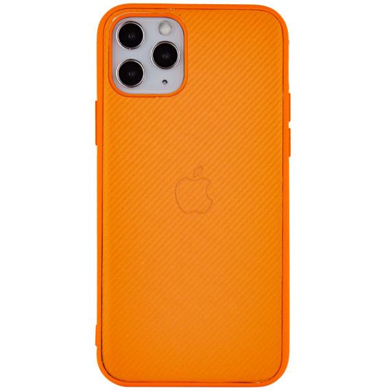 """Противоударный чехол Fiber Logo для Apple iPhone 11 Pro (5.8"""")"""