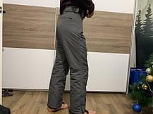 Горнолыжные тёплые штаны сноуборд  Thinsulate, фото 2