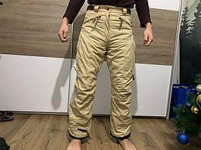 Горнолыжные тёплые штаны сноуборд  Thinsulate