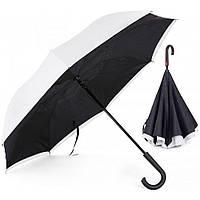 Зонтик Remax RT-U1 Чёрно-Стальной 2020000093732