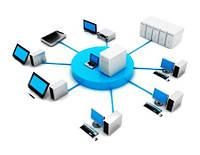 Проектирование и монтаж локальных (компьютерных ) сетей