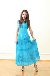 Платья индия