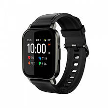 Смарт часы Smart Watch Haylou LS02 Черный