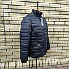 Чоловіча куртка демісезонна під гумку розміри 48-52, фото 4