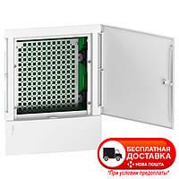 Щит мультимедийный встраиваемый 24 модулей Schneider Electric Mini Pragma MIP212FU, фото 1
