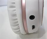 Бездротові блютуз навушники BT 1601 Elite Edition, фото 4