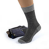 Бесшовные мужские демисезонные носки Pier Lone Турция, фото 4