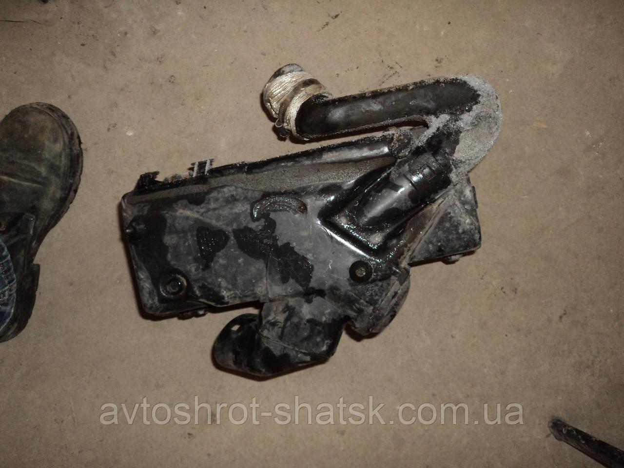 Фильтр на гольф2 1.3 інжектор  191129607