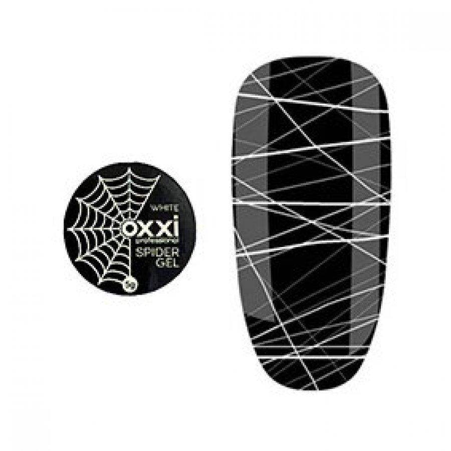 Гель-паутинка OXXI SpiderGel White (5 г.)