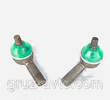 Комплект 2 шт рульових наконечників рульової тяги Газ-53 / 53А-3003062