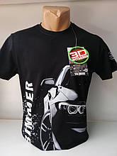 Футболка чоловіча модна стильна UNDER ARMOUR розмір S-XL купити оптом зі складу 7км Одеса