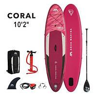 Надувна дошка SUP Aqua-Marina Coral 10.2