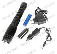 Мощный электршокер фонарь премиум класса Оса H-1203 Original Vip 2014 Мощный электрошокер фонарь