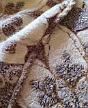 Плед мікрофібра травичка полуторний 150х200, фото 2