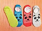 Сліди шкарпетки жіночі р. 23-25 бавовна стрейч Україна. Від 6 пар по 8 грн, фото 2