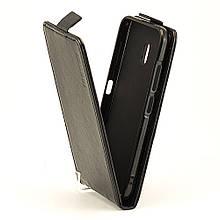 Чехол Idewei для Nokia 2.2 Флип вертикальный кожа PU черный