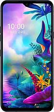 Смартфон LG V50S ThinQ 5G 8/256Gb Aurora Black (LM-V510N), фото 2