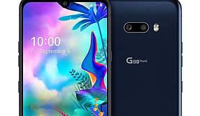 Смартфон LG V50S ThinQ 5G 8/256Gb Aurora Black (LM-V510N), фото 3