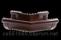 Угол наружный 135° 90/75. Водосточные  системы Profil (Профиль)