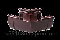 Угол внутренний 135° 90/75. Водосточные  системы Profil (Профиль)