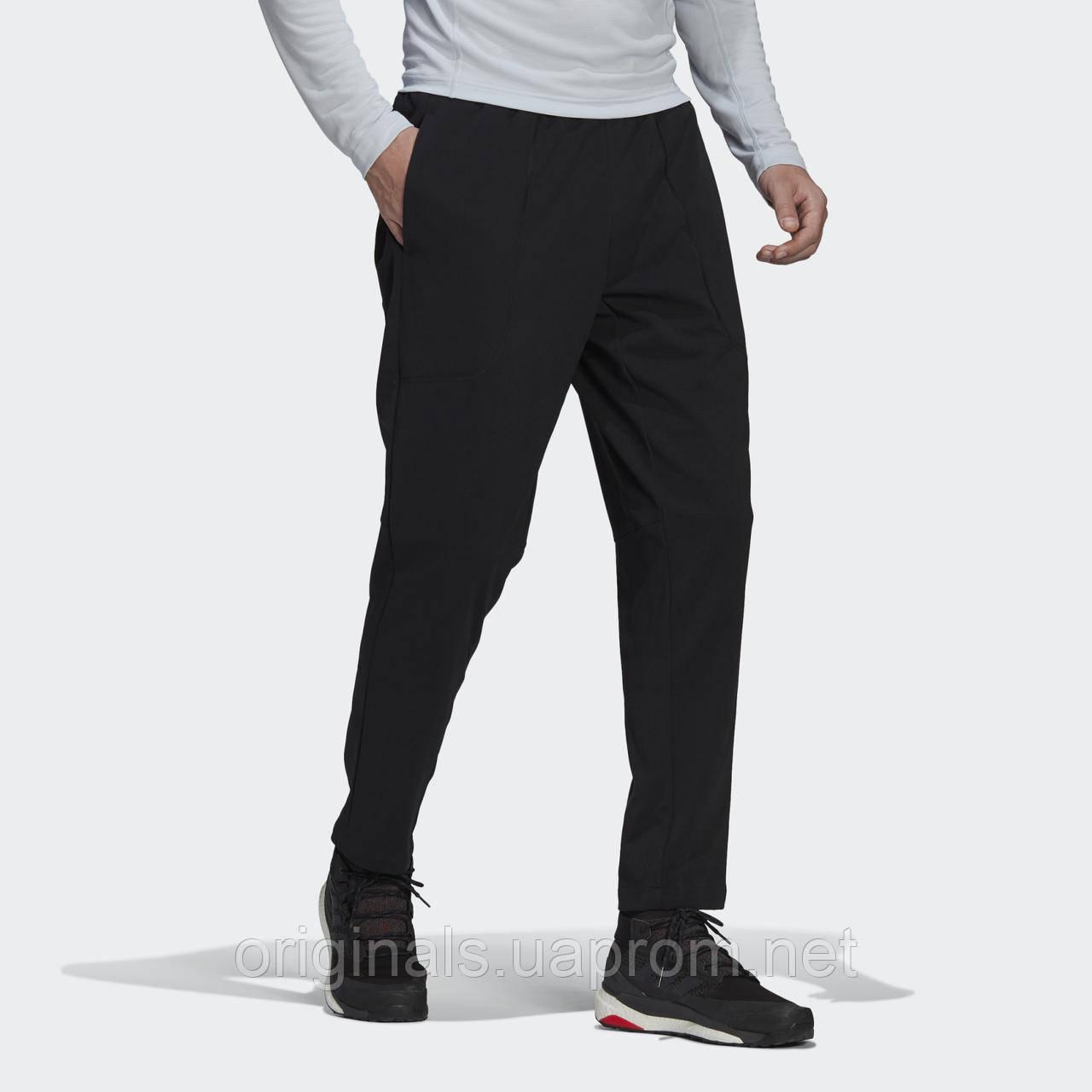 Мужские брюки Adidas Terrex Multi Primegreen GM4771 2021