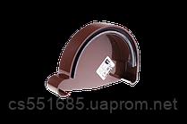Заглушка желоба правая 90/75. Водосточные  системы Profil (Профиль)