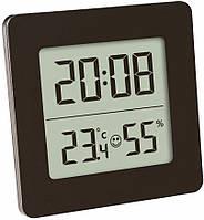 TFA Термогигрометр TFA 30503801 (черный)