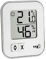 TFA Термогигрометр TFA Moxx (белый)