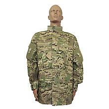 Кітель тактичний Max Fuchs ACU Ріп-Стоп Multicam 03383X