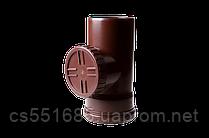 Ревизия 90/75. Водосточные  системы Profil (Профиль)