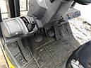 Вилочный погрузчик Komatsu FG15    2017 год, фото 9