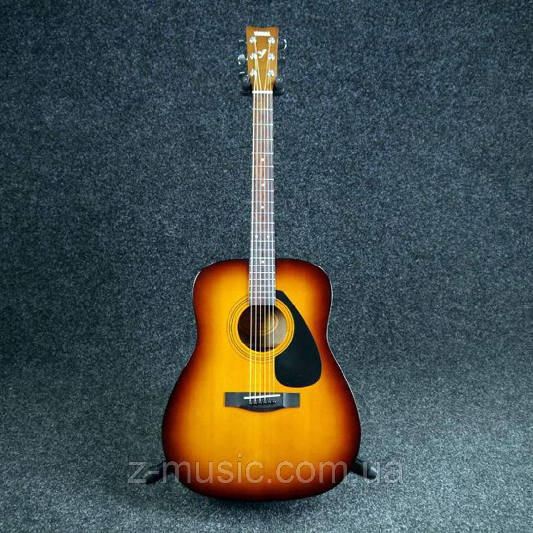 Акустична гітара YAMAHA F310 TBS